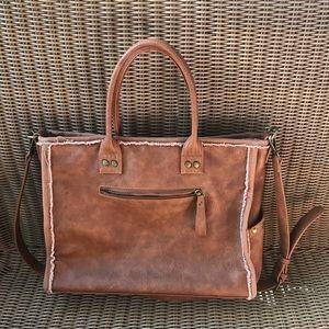 Antik Kraft Bags - Antik Kraft boho patchwork purse